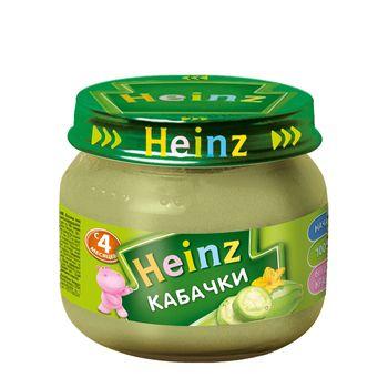 cumpără Heinz Piure de dovlecei 80g (4 luni) în Chișinău