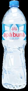 Apa Buna 1.5L 6 шт родниковая вода