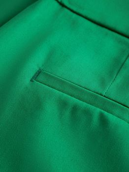 Брюки ORSAY Зеленый