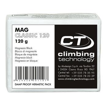 купить Магнезия Climbing Technology Mag Classic 120 g, MAGCLASSIC120 в Кишинёве