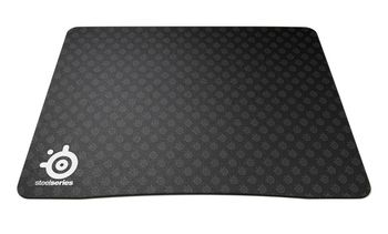 STEELSERIES 4HD / Gaming Mousepad, Dimensions: 290 х 240 х 2 mm, Non-slip rubber base, Plastic surface, Black
