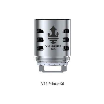 cumpără SMOK TFV12 PRINCE X6 - 0.15 ohm în Chișinău