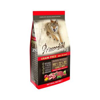 Primordial Holistic Mini Adult (кабан, ягненок) 1 kg ( развес )