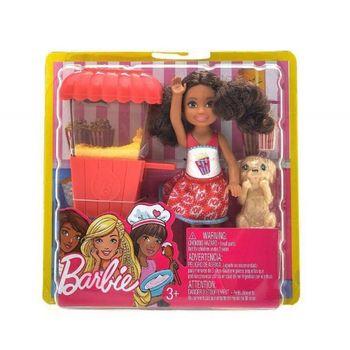 """Набор Barbie """"Вкусные развлечения Челси"""", код FHP66"""
