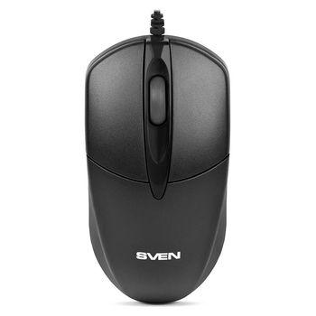 Mouse Sven RX-112, Black