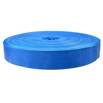 """купить Шланг плоский Lay Flat  dn3"""" Aquaflat PVC  PN4 Plastic Puglia в Кишинёве"""