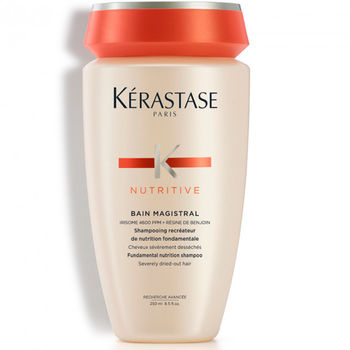 ШАМПУНЬ KERASTASE NUTRITIVE BAIN MAGISTRAL 250ML