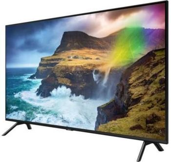 "купить Телевизор QLED 49"" Smart Samsung QE49Q77RAUXUA FULL ARRAY 4K в Кишинёве"