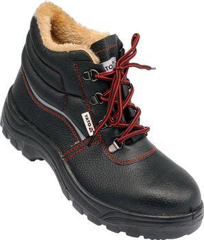 купить Ботинки зимние рабочие Yato в Кишинёве