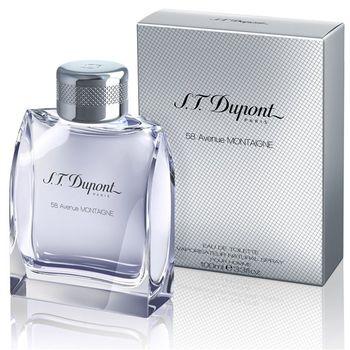 DUPONT (DUPONT 58 AVENUE MONTAGNE POUR HOMME) EDT 50 ml
