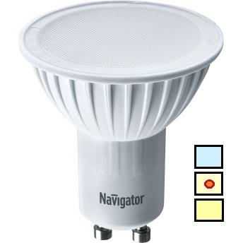 купить (P) LED (7Wt) NLL-PAR16-7-230-4000K-GU10 в Кишинёве