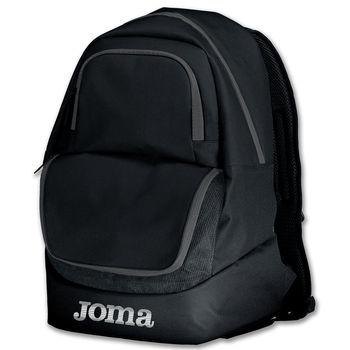 купить Рюкзак JOMA BACKPACK DIAMOND II BLACK PACK 5 U400235.100 в Кишинёве