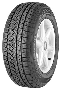 ContiCrossContact LX 2 215/65 R16 H