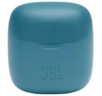 Наушники JBL Tune 220 TWS, Blue