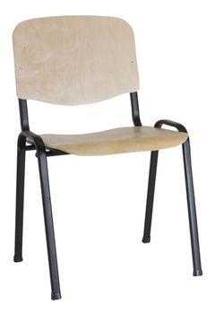 Офисное кресло Deco ISO Wood