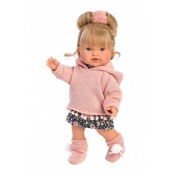 купить Llorens кукла Валерия 28 см в Кишинёве