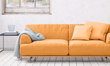 SIMPLICOL Intensiv - Mango-Orange, Vopsea pentru haine si textile in masina de spalat, Mango-Orange