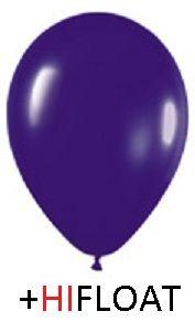 cumpără Balon cu Heliu Albastru Inchis + HIFLOAT în Chișinău
