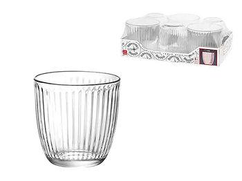 Набор стаканов для воды Line 6шт, 290ml
