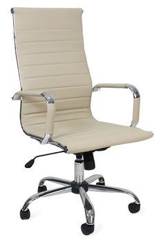 Офисное кресло Deco F-75 Camel