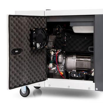 DAEWOO DDAE 11000SE  (9.0 кВт, Дизель)