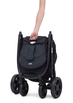 купить Прогулочная коляска Joie Litetrax 4 Navy Blazer в Кишинёве