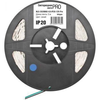 купить (1) Светодиодная лента (4.8W) NLS-3528B60-4.8-IP20-12V-Pro R5 цена/1m в Кишинёве
