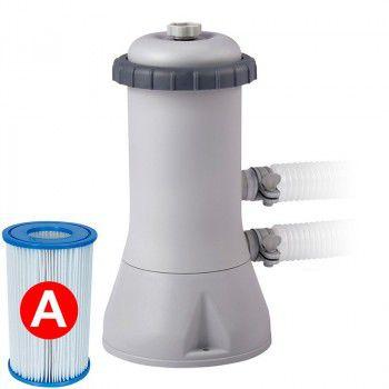 купить Насос - фильтр для бассейна INTEX, 220-240V, 3785 л/час в Кишинёве