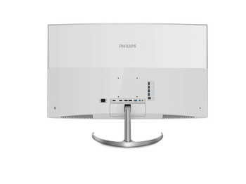 """cumpără Monitor 40.0"""" PHILIPS """"BDM4037UW"""", Silver în Chișinău"""