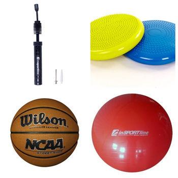 cumpără Pompa pentru mingi sportive si fitness 13240 (3037) în Chișinău