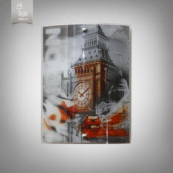 купить N&B Light Бра 5801-1 серии Путешествие Лондон в Кишинёве