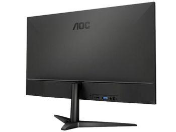"купить Монитор 23.8"" AOC IPS LED 24B1XHS Borderless Black в Кишинёве"