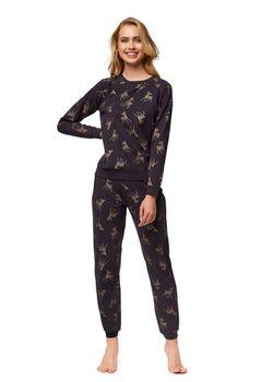 купить Пижама женская ESOTIQ 37378 в Кишинёве