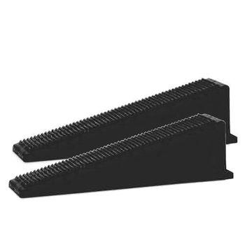 купить Набор - для СВП - Клинья (100 шт.) (черный) / 25 SGS 6167 в Кишинёве