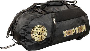 """Рюкзак-сумка """"WAKO"""" - TOP TEN."""