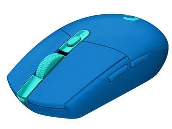 купить Мышь Logitech Gaming G305 Blue в Кишинёве