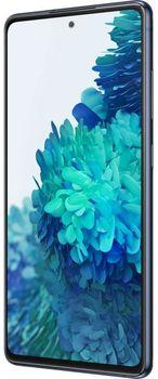 купить Samsung Galaxy S20FE 6/128GB Duos (G780FD), Cloud Navy в Кишинёве