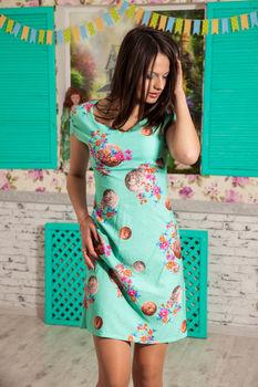 купить Платье Simona  ID  5213 в Кишинёве
