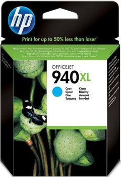 HP No.940XL Cyan Officejet Ink Cartridge