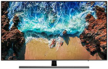купить TV LED Samsung UE55NU8070UXUA, Black в Кишинёве