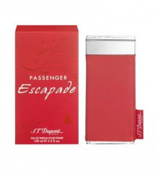 DUPONT PASSENGER ESCAPADE WOMEN EDP 100 ml