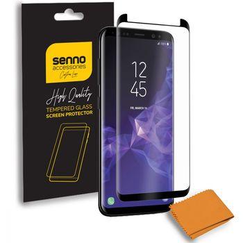 купить Защитное стекло Senno 3D Samsung S9 Plus в Кишинёве