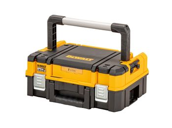 купить Ящик для инструмента DEWALT TSTAK 2.0 DWST83344-1 в Кишинёве