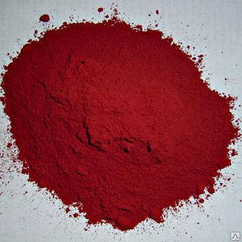 купить Пигмент для бетона Красный 25Kг/мешок в Кишинёве
