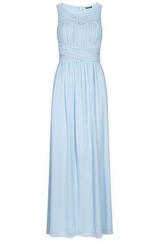 Платье ORSAY Голубой orsay 466027