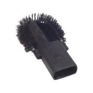 Насадка-щетка для чистки батарей