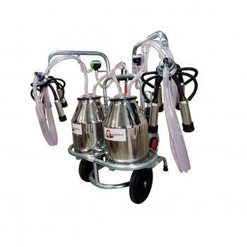 купить Доильный аппарат Gardelina T230 IN IC X2 в Кишинёве