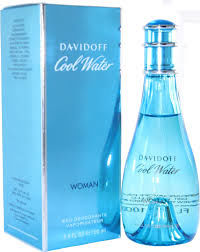 DAVIDOFF COOL WATER EDT 100 ml