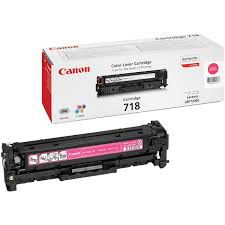 купить Cartridge Canon 718 magenta в Кишинёве
