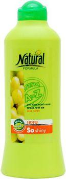 купить Natural Formula Кондиционер для окрашенных волос (700 мл) 792549 в Кишинёве